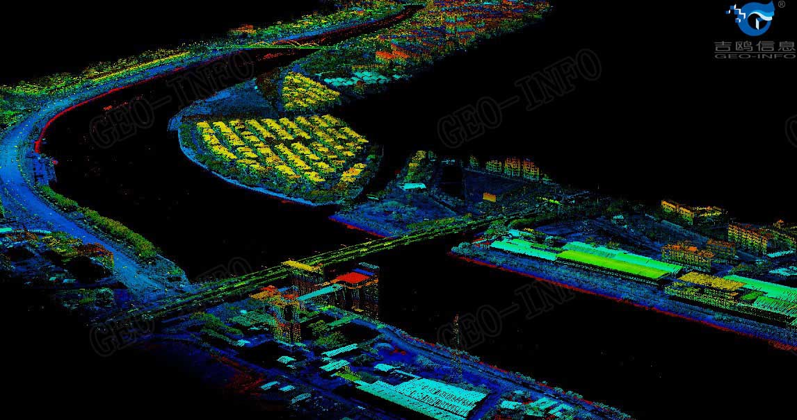 Point Cloud (GL-300/helicopter)