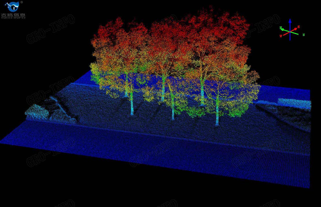 Point Cloud (GL-300/Car)