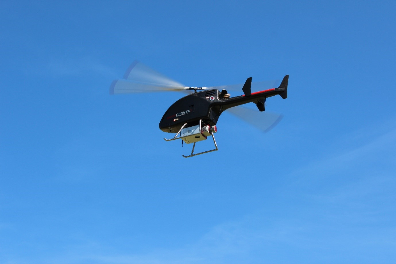 Successful acceptance Test of the first GL-70 in Europe !