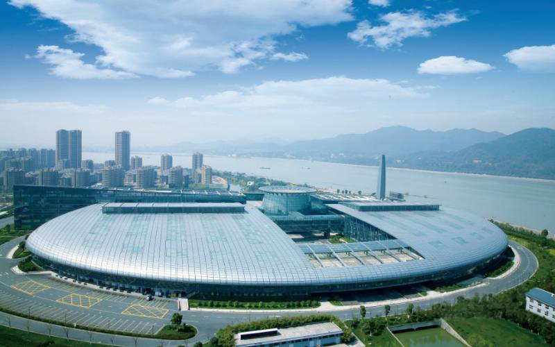 Our New R&D Center Established in Beautiful Hangzhou National High-tech Park !
