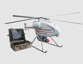 工业级无人机激光雷达系统GUL-70